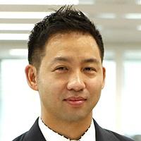 Masato Hoshino at Submarine Networks World 2018
