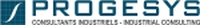 Progesys International, exhibiting at The Mining Show 2018