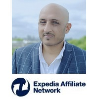 Ali Syed, Regional Commercial Director, Expedia Affiliate Network
