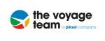 The Voyage Team, exhibiting at World Aviation Festival