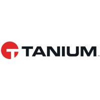 Tanium at Cyber Security in Government 2018