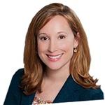 Amy Conrad at World Vaccine & Immunotherapy Congress West Coast 2018