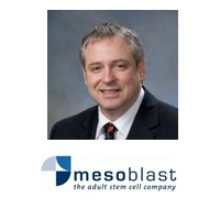Alain Vertes | Vice President, Alliance Management | Mesoblast Inc » speaking at Advanced Therapies
