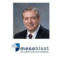 Alain Vertes, Vice President, Alliance Management, Mesoblast Inc
