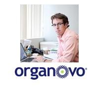 Benjamin Shepherd, Associate Director of R&D, Therapeutics, Organovo