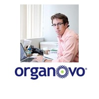 Benjamin Shepherd, Associate Director of R&D, Therapeutics, Organovo