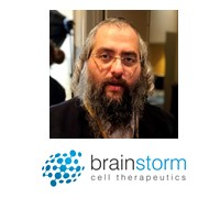 Chaim Lebovits, Chief Executive Officer, Brainstorm Cell Therapeutics Inc