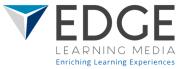 EDGE Learning Media at EduTECH Africa 2019