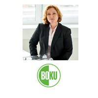 Cornelia Kasper, Professor, Biopharmaceutical Production and Technology, B.O.K.U.