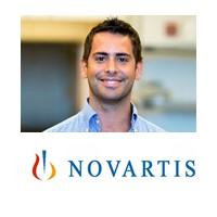 Dr Danilo Maddalo, Laboratory Head, Novartis Institutes for Biomedical Research
