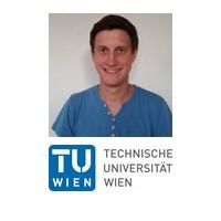 David Johannes Wurm at World Advanced Therapies & Regenerative Medicine Congress 2019