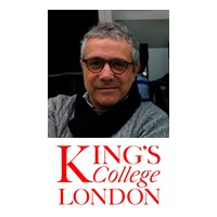 Francesco Dazzi, Professor Of Regenerative And Hematological Medicine, King's College London