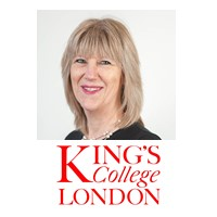 Giovanna Lombardi, Professor of Human Transplant Immunobiology, King's College London