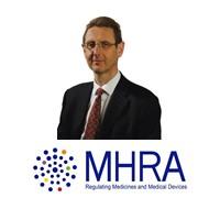 Dr Ian Hudson at World Advanced Therapies & Regenerative Medicine Congress 2019