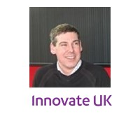 Ian Mckay, ‎Innovation Lead Advanced Therapies, Innovate UK