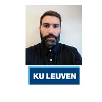 Ioannis Papantoniou | Atmp Bioprocessing Coordinator | KU Leuven » speaking at Advanced Therapies