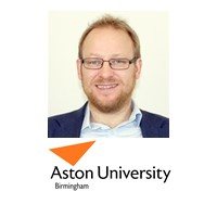 Dr Ivan Wall, Reader In Department Of Biochemical Engineering, Aston University