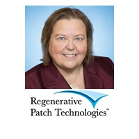 Jane Lebkowski, President of Research and Development, Regenerative Patch Technologies