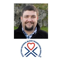 John Campbell, Associate Director, Tissues, Cells & Advanced Therapeutics, Scottish National Blood Transfusion Service