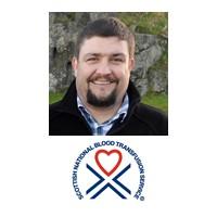 John Campbell, Professor and Associate Director, Scottish National Blood Transfusion Service