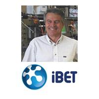 Manuel Carrondo, Vice President, iBET – Instituto de Biologia Experimental e Tecnológica
