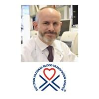 Marc Turner at World Advanced Therapies & Regenerative Medicine Congress 2019