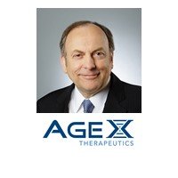Dr Michael D West, Ph.D., Chief Executive Officer, AgeX Therapeutics