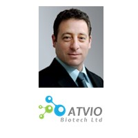 Ohad Karnieli, Chief Executive Officer and Co Founder, Atvio Biotechnology