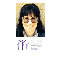 Pascale Guillot, Senior Lecturer of Fetal and Maternal Health, University College London