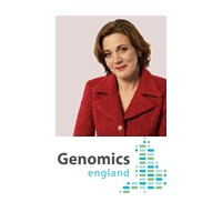 Vivienne Parry | Head Of Engagement | Genomics England » speaking at Advanced Therapies