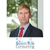 Sven Kili at World Advanced Therapies & Regenerative Medicine Congress 2019