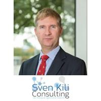 Sven Kili at World Advanced Therapies & Regenerative Medicine Congress 2019