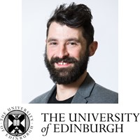 Simone Dimartino, Lecturer, Institute For Bioengineering, University of Edinburgh