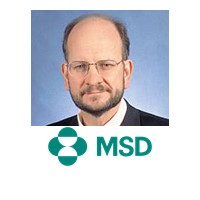 Dr Roy Baynes, Senior Vice President And Head Global Clinical Development, Chief Medical Officer, Merck Sharp and Dohme (MSD)