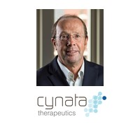 Ross Macdonald, Chief Executive Officer, Cynata Therapeutics Ltd