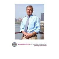 Stephen Badylak, Deputy Director, McGowan Institute for Regenerative Medicine, University of Pittsburgh