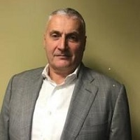 Michael Dobrovolsky at The Trading Show New York 2018