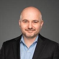 Dmitri Pekker, Head of Alternative Data, Och - Ziff Capital Management Llc