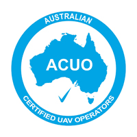 Australian Certified UAV Operators Inc. at Australia's BIG Infrastructure Summit 2019