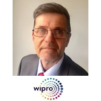 Wayne Miller, Global Practice Director Airports, Wipro Technologies