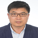 Dr Jun Wang at World Vaccine Congress Europe