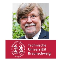 Prof Stefan Duebel | Director | Braunschweig University of Technology » speaking at Fesitval of Biologics US