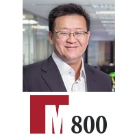 Steven Yap, Chief Executive Officer, M800 Limited