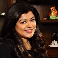 Sakshi Vij at MOVE 2019