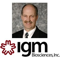 Bruce Keyt | Chief Scientific Officer | IgM. Biosciences Inc » speaking at Fesitval of Biologics US