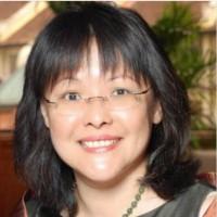 Mah Kam Lin at Accounting & Finance Show Asia 2018