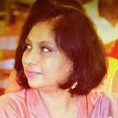 Mamta Mandal at Accounting & Finance Show Asia 2018