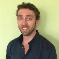 Matt Paff at Accounting & Finance Show Asia 2018