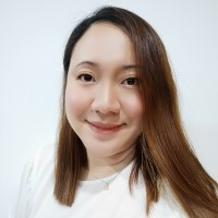 Fiona Tan at Accounting & Finance Show Asia 2018