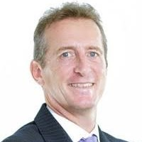 Greg Unsworth at Accounting & Finance Show Asia 2018